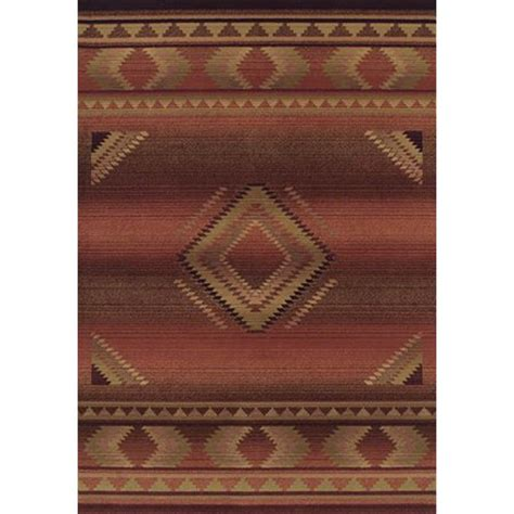 Sphinx Generations Area Rugs Sphinx Generations Area Rugs 1506c Southwestern Lodge Southwestern Navajo Apache Style Rug