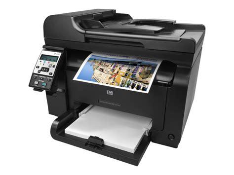 Printer Hp Laserjet F4 ce866a b19 hp laserjet pro 100 mfp m175nw