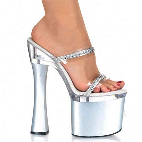 7 inch high heel sandals 2016 of s shoes 7 inch high luxury high heel