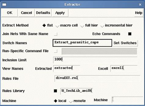 layout versus schematic verification report cadence layout versus schematic lvs verification