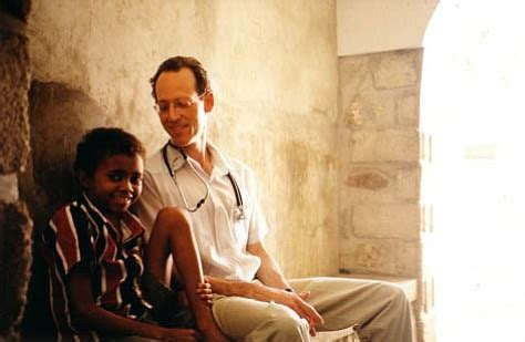 paul farmer and thomas tighe discuss the practical ways to