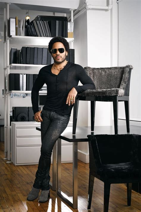 lenny kravitz collection for cb2