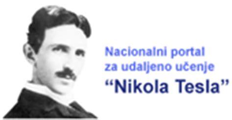 Nikola Tesla Izreke Carnet Nacionalni Portal Za Udaljeno Učenje Quot Nikola
