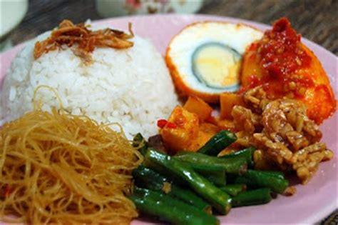 resep untuk membuat nasi uduk resep nasi uduk kebon kacang betawi resep juna