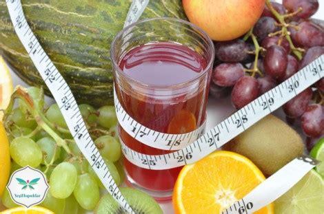 Detox Diyetleri by Beslenme Ve Diyette Detoks Programlarının Faydaları Nelerdir