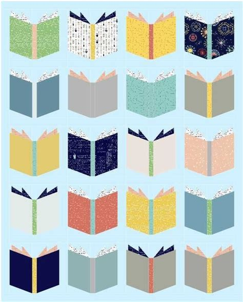 Book Of Pattern book quilt curious quilts