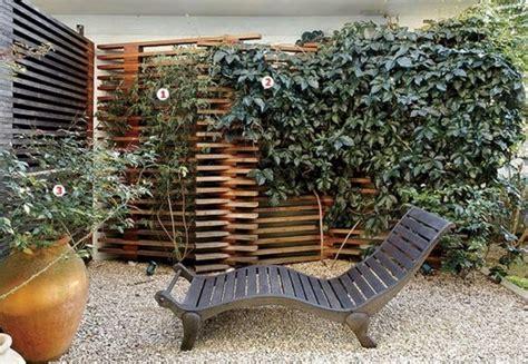 Vintage Deko Garten 885 by Holzzaun Und Sichtschutz Aus Holz Im Garten Bauen Garten