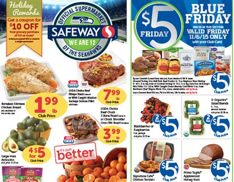 Safeway Gift Card Return Policy - safeway coupon policy fire it up grill
