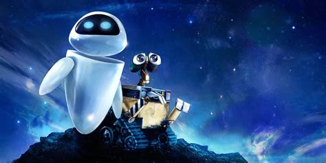 film robot pixar wall e one of the best actors who ever lived comes to