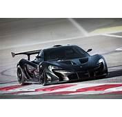 McLaren P1  Best Hypercars 2017 Auto