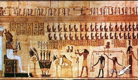 libro el museo de los el libro de los muertos el portal egipcio hacia el m 225 s all 225