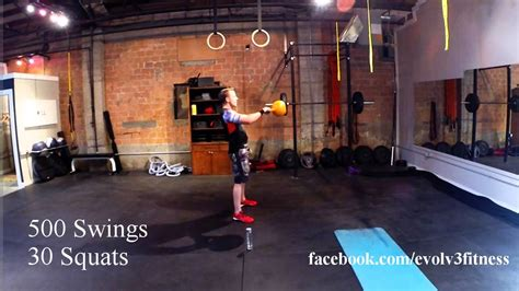 10000 kb swings 10 000 kettlebell swings day 4 youtube