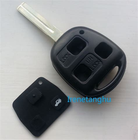 lexus gs300 key replacement lexus is200 gs300 ls400 rx300 remote key fob 3 button with