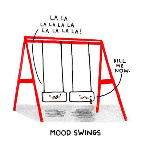 Mood Swings When Detoxing by Mood Swings Are You A Mood The Goodista