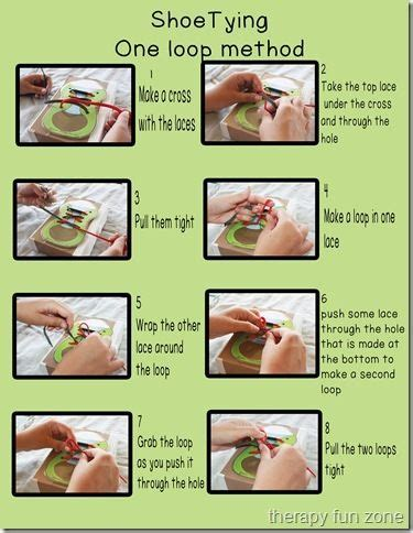 best way to teach to tie shoes 10 best ideas about tying shoes on tie