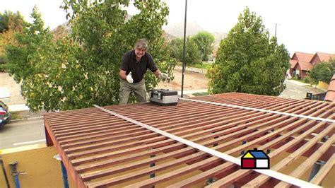 como instalar un techo de policarbonato 191 c 243 mo instalar un techo de policarbonato youtube
