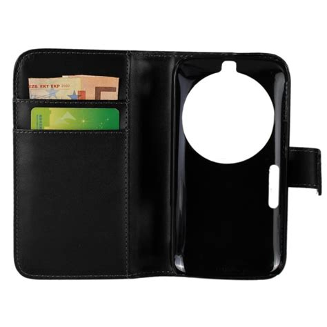 Flip Cover Leather Crown Wallet Standing Cover 4 5 6 high quality flip leather cover phone cases stand flip card protector skin for samsung