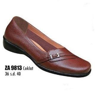 Sepatu Sandal Murah Kickerss Pantofle Kerja Elegan sepatu kantor wanita za 9813 sepatu sandal