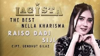 lirik lagu raiso dadi siji nella kharisma gerry mahesa