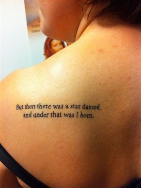 awesome tattoo quotes 57 awesome quotes shoulder tattoos