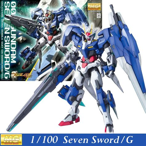 Mg Quant Daban 00 gundam promotion shop for promotional 00 gundam on
