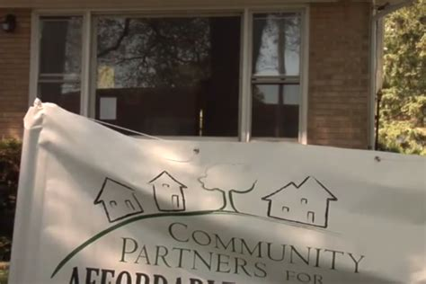 partners for affordable housing video community partners for affordable housing turns