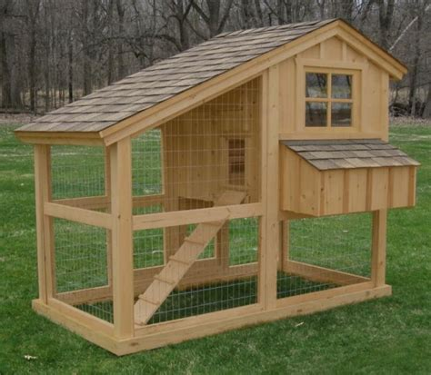 Chicken Hutch Design Chicken Coop Pictures