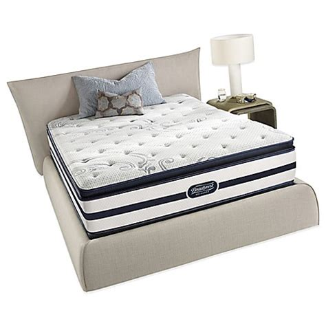 california king bed pillow top buy beautyrest 174 recharge 174 windchase luxury firm pillow top