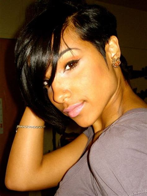 10 sexy bob hairstyles for black women 13 fabulous short bob hairstyles for black women pretty