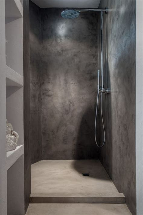 Shower Materials by Shower Floor Ideas That Reveal The Best Materials For The