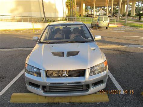 evo spoiler fs evo 7 front bumper rear bumper trunk spoiler
