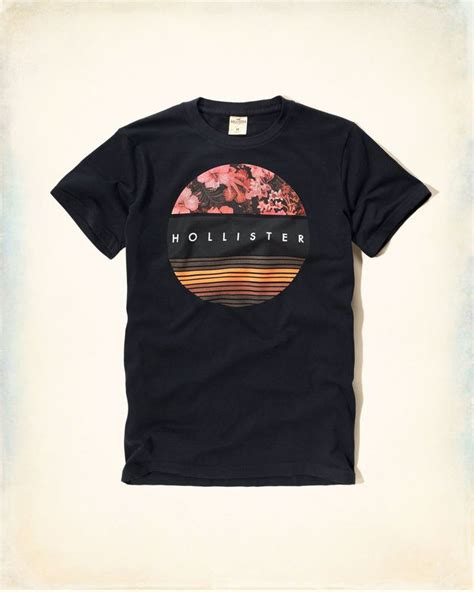 Tshirt Hollister Amn Clothing by 52 Best Hollister S T Shirts Images On
