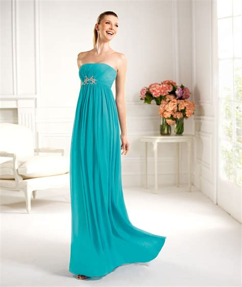 stylish eve collections pronovias 2013 cocktail long dress collection stylish eve