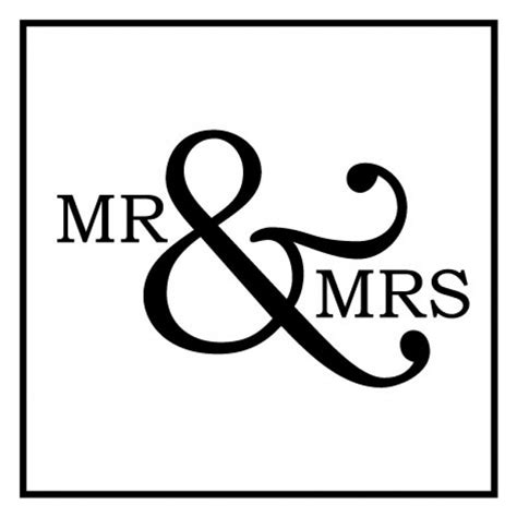 mr clipart mr and mrs clipart www pixshark images galleries