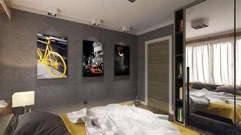 masculine bedroom design six beautiful bedrooms with soft and welcoming design elements
