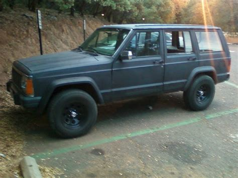 jeep 90s 90 jeep 6 tune up performance how to s