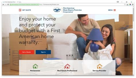 american home buyers protection corporation reviews