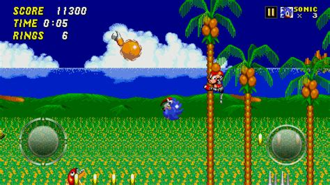 sonic the hedgehog 2 apk sonic the hedgehog 2 classic 1 0 9 android baixar apk gr 225 tis