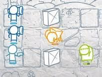 doodle brigade 落書き絵の防衛シミュレーションゲーム doodle brigade ひといきゲーム 無料フラッシュゲームが