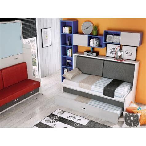sofa cama con litera literas sof 225 cama