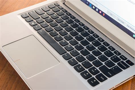 Keyboard Lenovo Ideapad lenovo ideapad 710s review digital trends