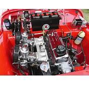 Noel Schmidt TR3A  TR 3 Triumph Tr3 Gears