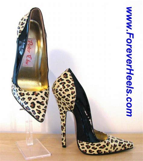 forever high heels chu shoes 6 inch heels forever handmade high heel
