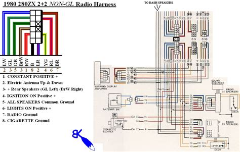 car stereo wiring harness diagram new wiring diagram 2018