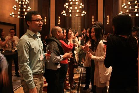 Asian Mba by Beyond The Asian Network Boston Asian Mba Association