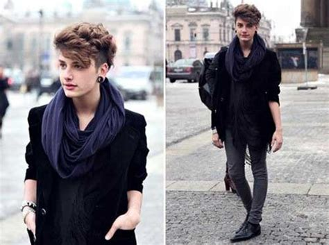 soft butch hairstyles 20 trendy hairstyles for boys mens hairstyles 2018