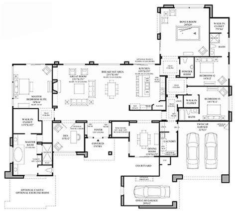 toll brothers house plans house plans expansive rear view get house design ideas
