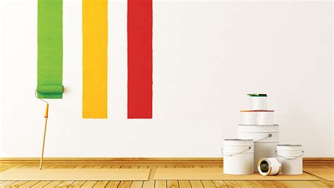 acrylic paint for walls new acrylic polymers for high performance interior wall