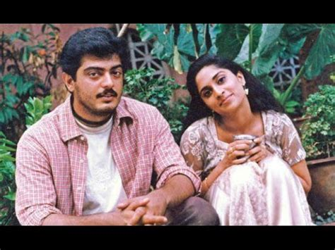 actor ajith and family tamil actor ajith family photos and marriage album