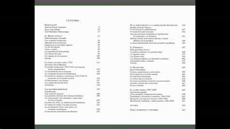 preguntas de historia de mexico historia de m 201 xico para el examen de la unam el mejor